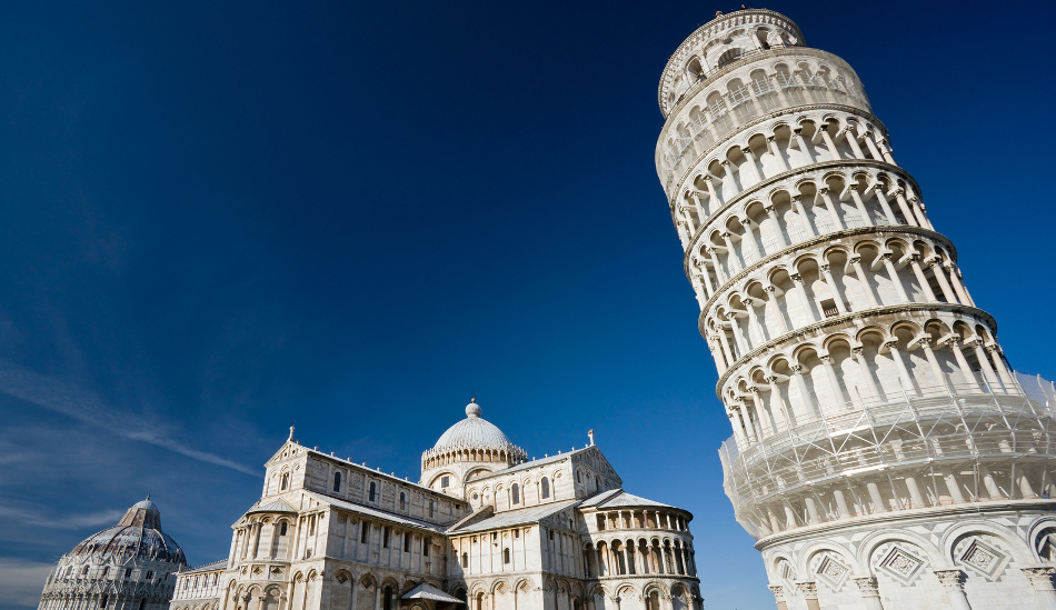 Pisa, Piazza dei miracoli - Italy Wine Tours - Discover Your Italy