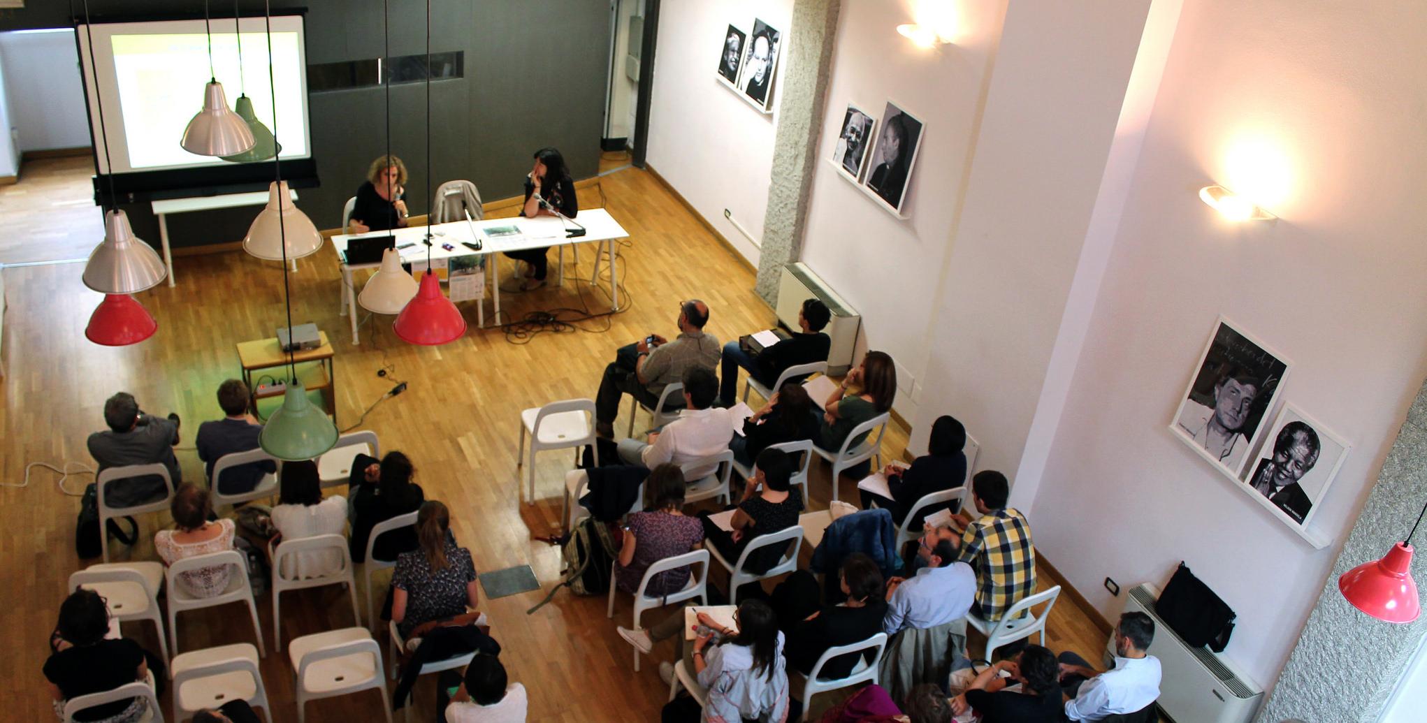 Corso service design business corso innovazione impresa for Service design milano