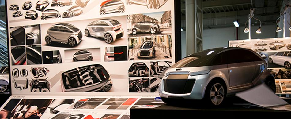 Al politecnico di milano il car design parla italiano for Politecnico design