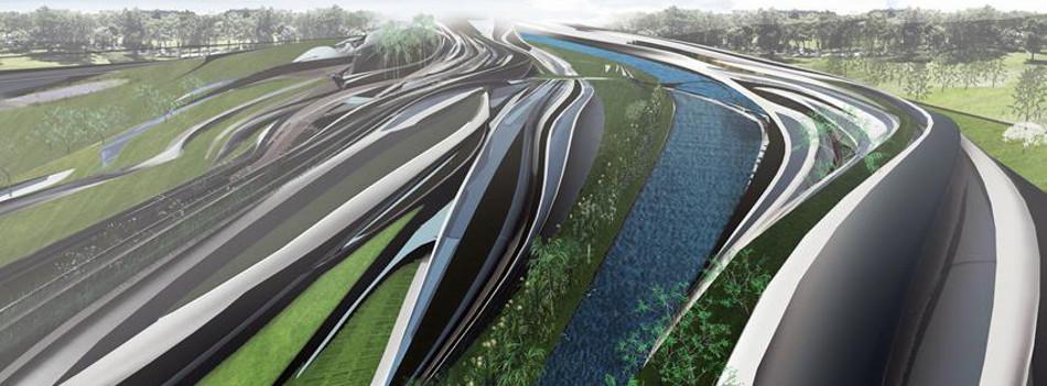 Territorio e architettura sostenibili a milano torna il for Poli design