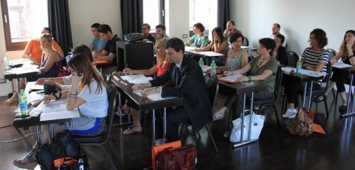 HoReCa Design: in aula da marzo a POLI.design con i fuori classe del settore