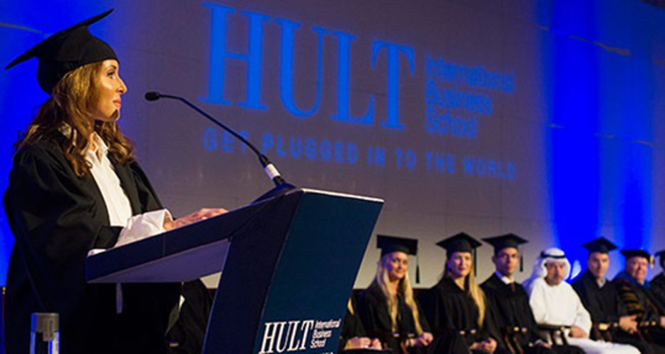 HULT_graduation