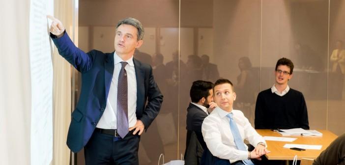 Executive Master in Finance. Per i futuri leader della finanza