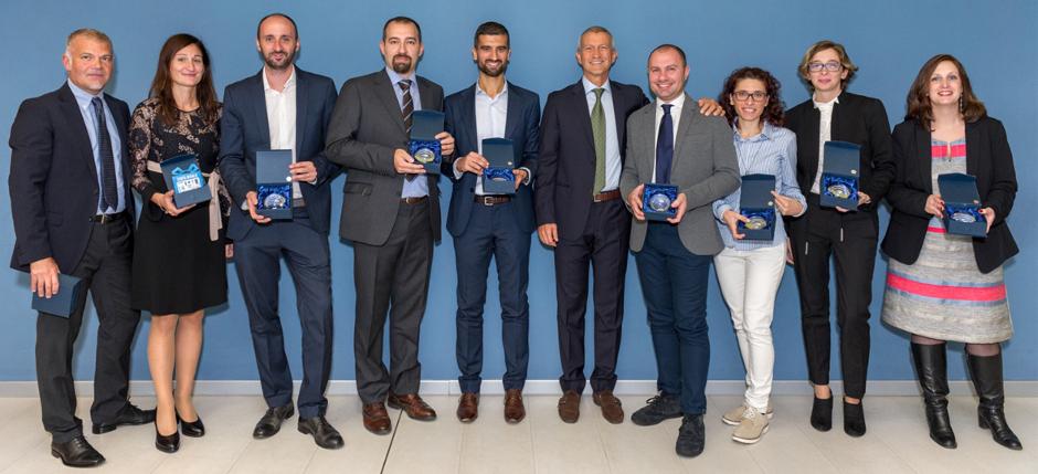 Vincitori Premio Project Work