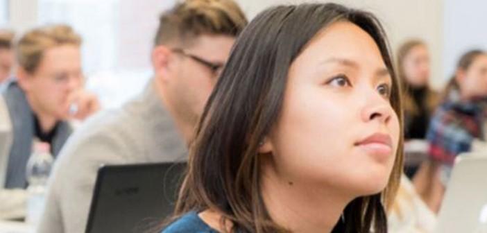 Il Master in Fashion, Experience & Design Management di SDA Bocconi propone lo streaming di una vera open class per vivere l'atmosfera d'aula
