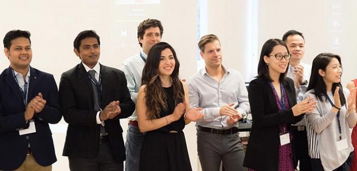 Scopri gli MBA di SDA Bocconi per dare forza al tuo futuro