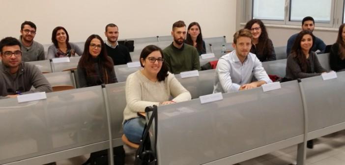 Placement del 95% al Master in Auditing e Controllo Interno dell'Università di Pisa