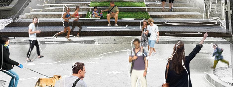 design for public spaces