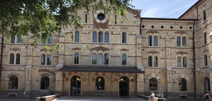 Master Tips on Internal Auditing – Università di Verona
