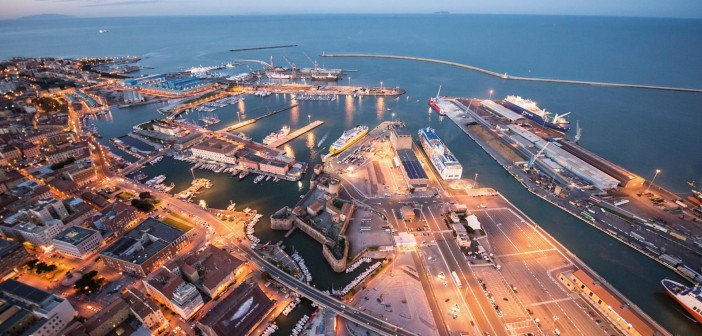 Aperte le iscrizioni al Master in Smart and Sustainable Operations in Maritime and Port Logistics