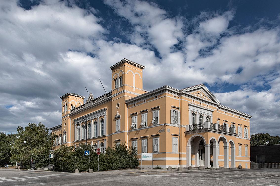 MIB Trieste Palazzo Ferdinandeo