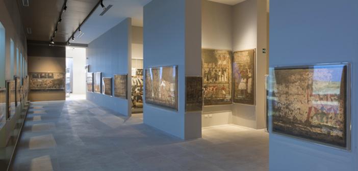 Fundraising: MAMA e Museo Egizio di Torino insieme per esplorare nuove idee e soluzioni per il settore artistico