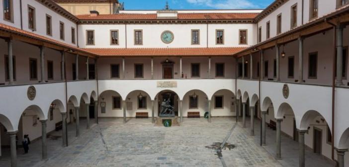 I Master promossi dall'Università di Pisa: Auditing e Controllo Interno
